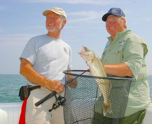 Lake-Erie-walleye-population-soars-