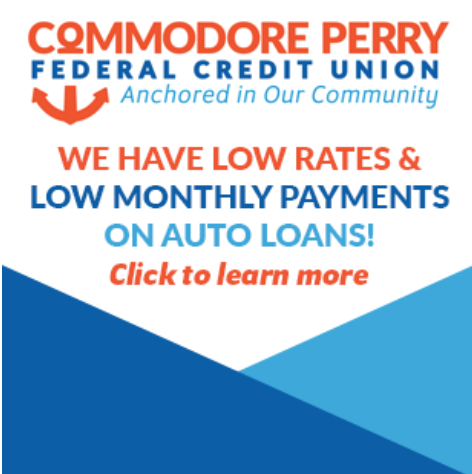 Commodor Perry Federal Credit Union