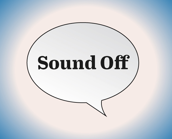 Sound Off for 6-6-19