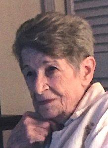 Donna Marie Renton
