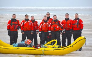 U.S. Coast Guard Ice Rescue 2
