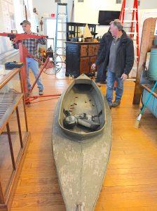 Catawba Island Duck Boat