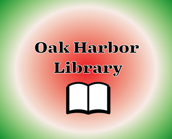 Oak Harbor Library holds universe party