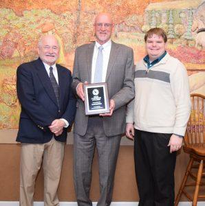 Chamber Award - Lighthouse Award - Baypoint Resort & Marina
