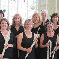 Erie Waters Flute Ensemble plays Saturday in Port Clinton