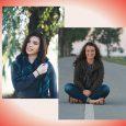 Kamlin Nisch Quan, Marisol Fick in PCHS Senior Spotlight
