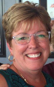 Christine Pluckhorn