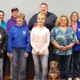 Ottawa County Humane Society Board of Directors