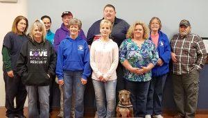 Ottawa County Humane Society Board of Directors