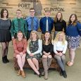 Port Clinton announces Top Ten students