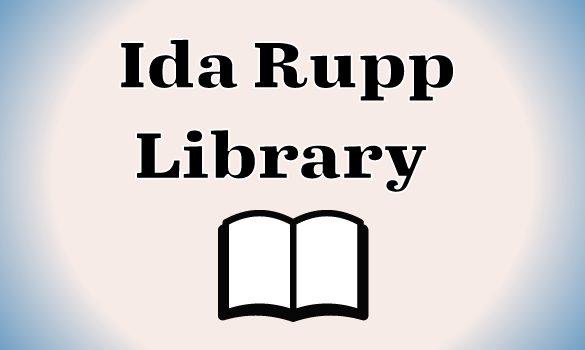 Ida Rupp Library