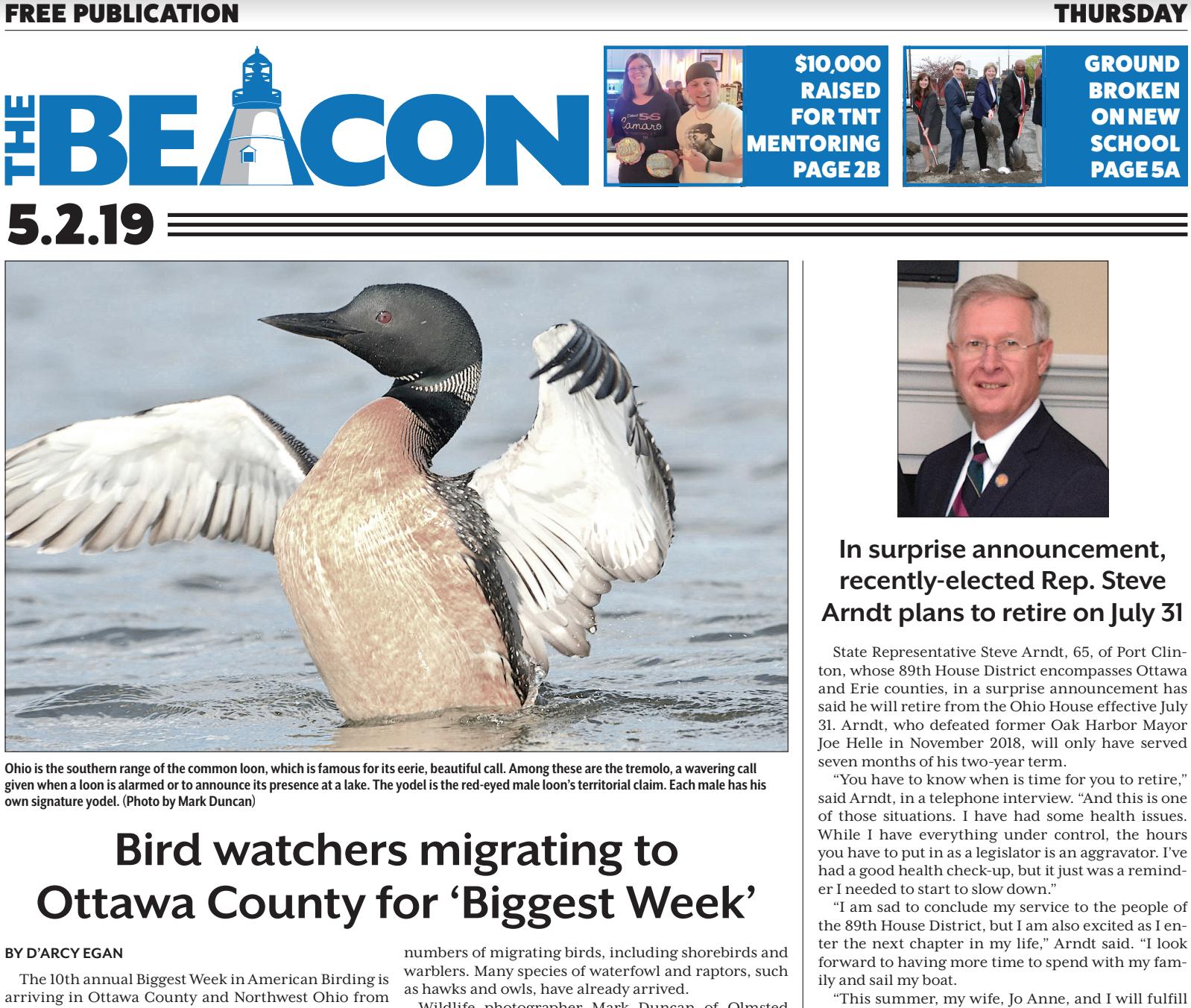 The Beacon 05-02-2019