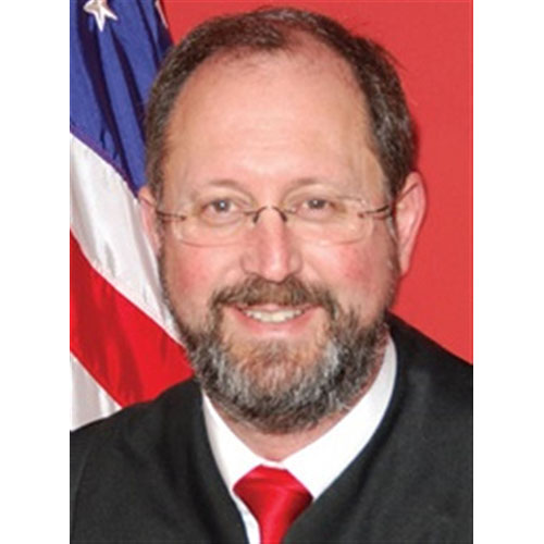Judge Haney, six other Republicans vie for Rep. Arndt's post