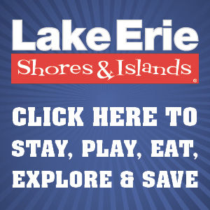 Lake Erie Shores & Island