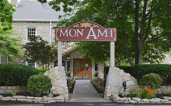 United Way, Mon Ami host 'Great Grape Stomp' on Sunday