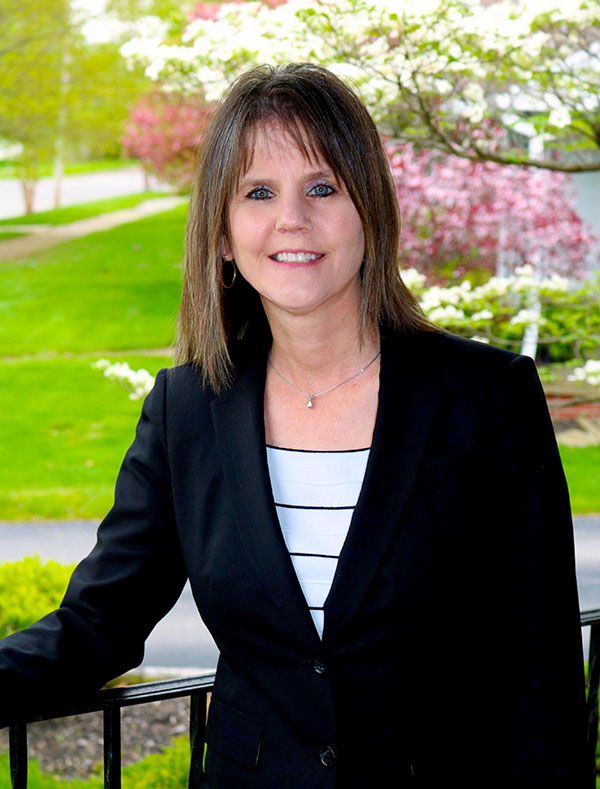 Gerner-Wolf-Walker Funeral Home welcomes Director Christine Burris