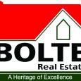 Bolte Real Estate logo