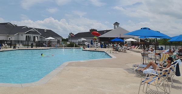 Resort at Erie Landing becomes premier RV destination in Northwest Ohio