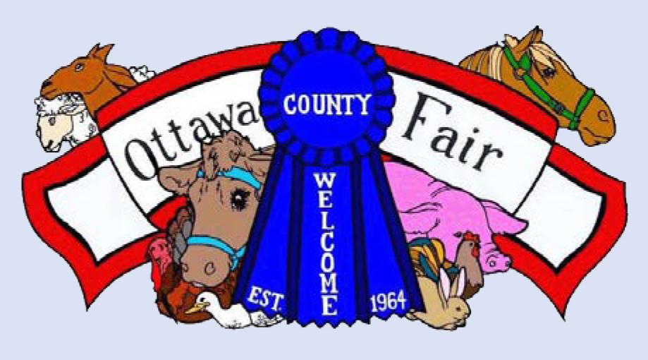 Veterans Day is Saturday at Ottawa County Fair