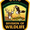 odnr division of wildlife logo