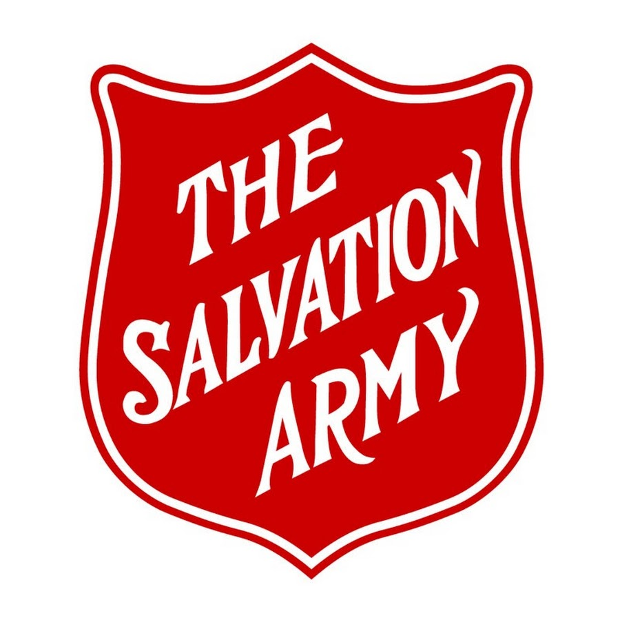 Salvation Army ringing bells for 'Christmas in July'