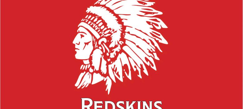 Port Clinton Redskins sports tile