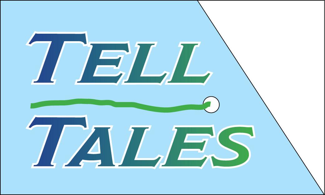 Tell Tales 3-26-20