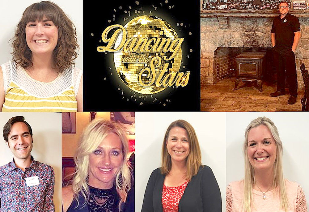 Dancing with Stars to dazzle again on Nov. 23