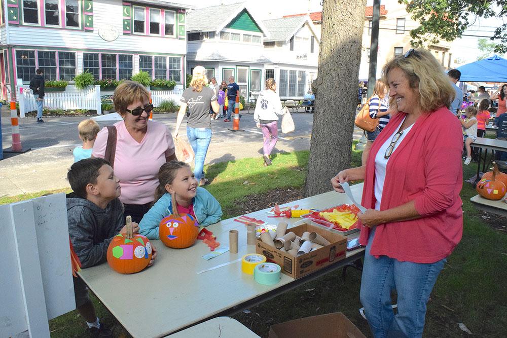 Festivals spotlight best of small town living