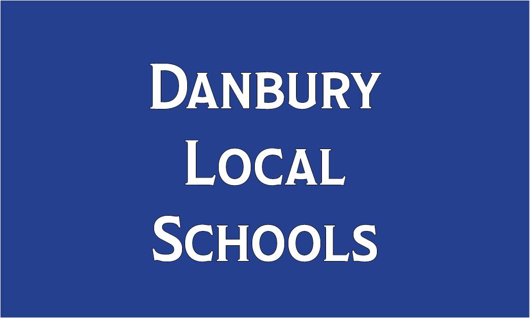 Danbury Middle School 2019 First Nine Weeks Honor Roll