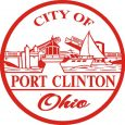 Port Clinton City seal