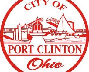 Port Clinton City seal