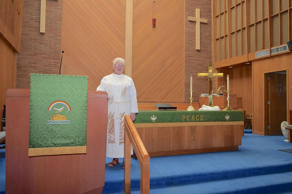 Trinity United Methodist celebrates 185th anniversary