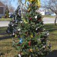 Gift of Lights tree