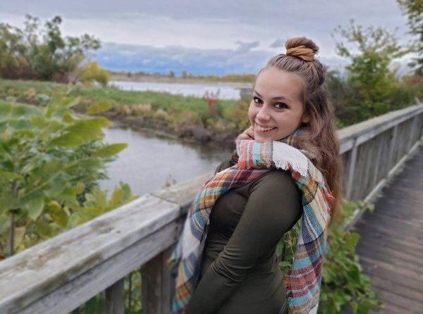 Kaylee Phillips