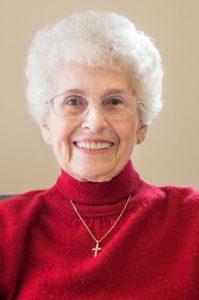 Carolyn Mary Werner