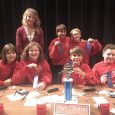 PORT CLINTON MIDDLE SCHOOL FLEET 6 OTTAWA COUNTY ACADEMIC CHALLENGE CHAMPIONS
