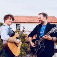 Acoustic stars Cameron Hood and Ryan Green of Ryanhood