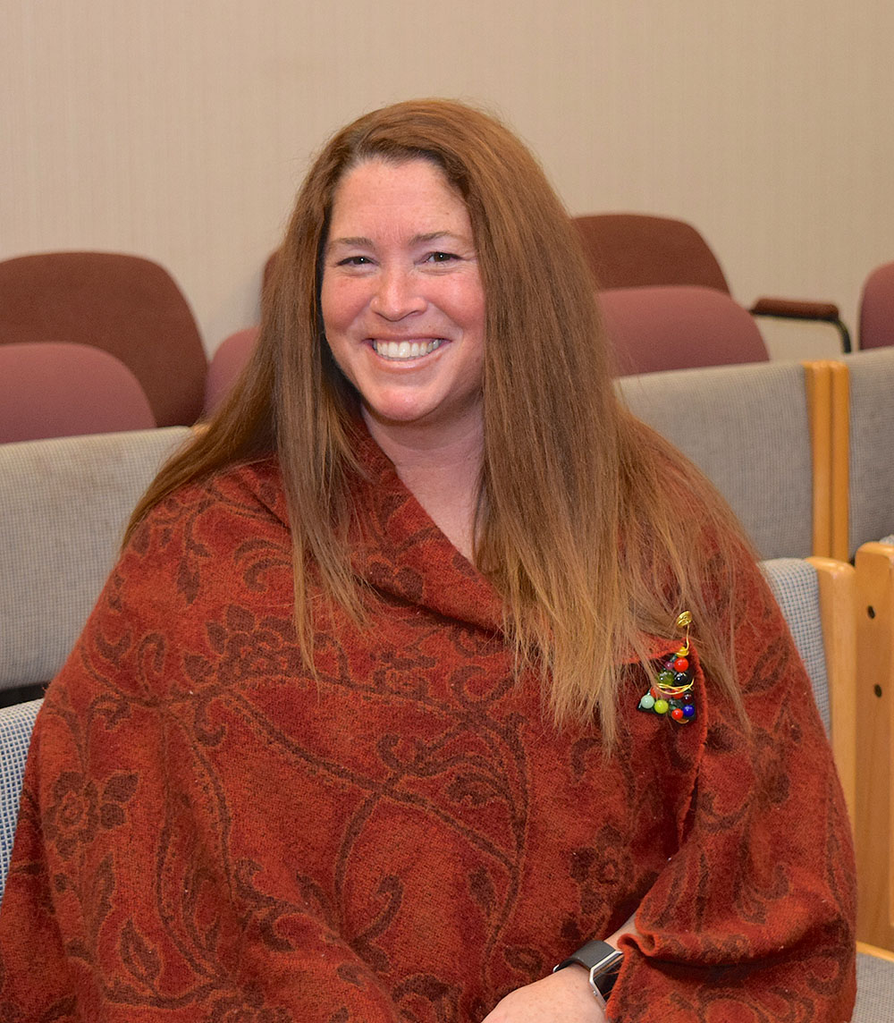 Port Clinton Council's Beth Gillman bids to become County Recorder