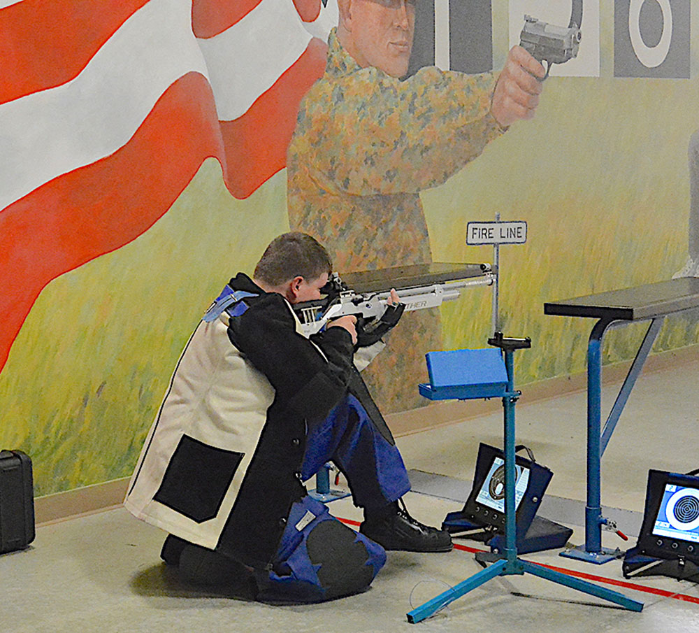 Registration open for 2020 Camp Perry Open Air Gun event on Jan. 17-19