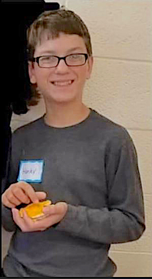Port Clinton Police post $2,000 reward for information on Harley Dilly