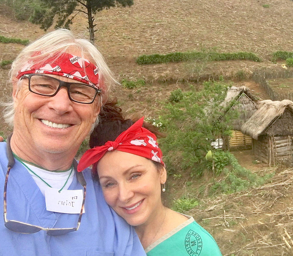 Musical fundraisers help Davenport's dental mission to Guatemala