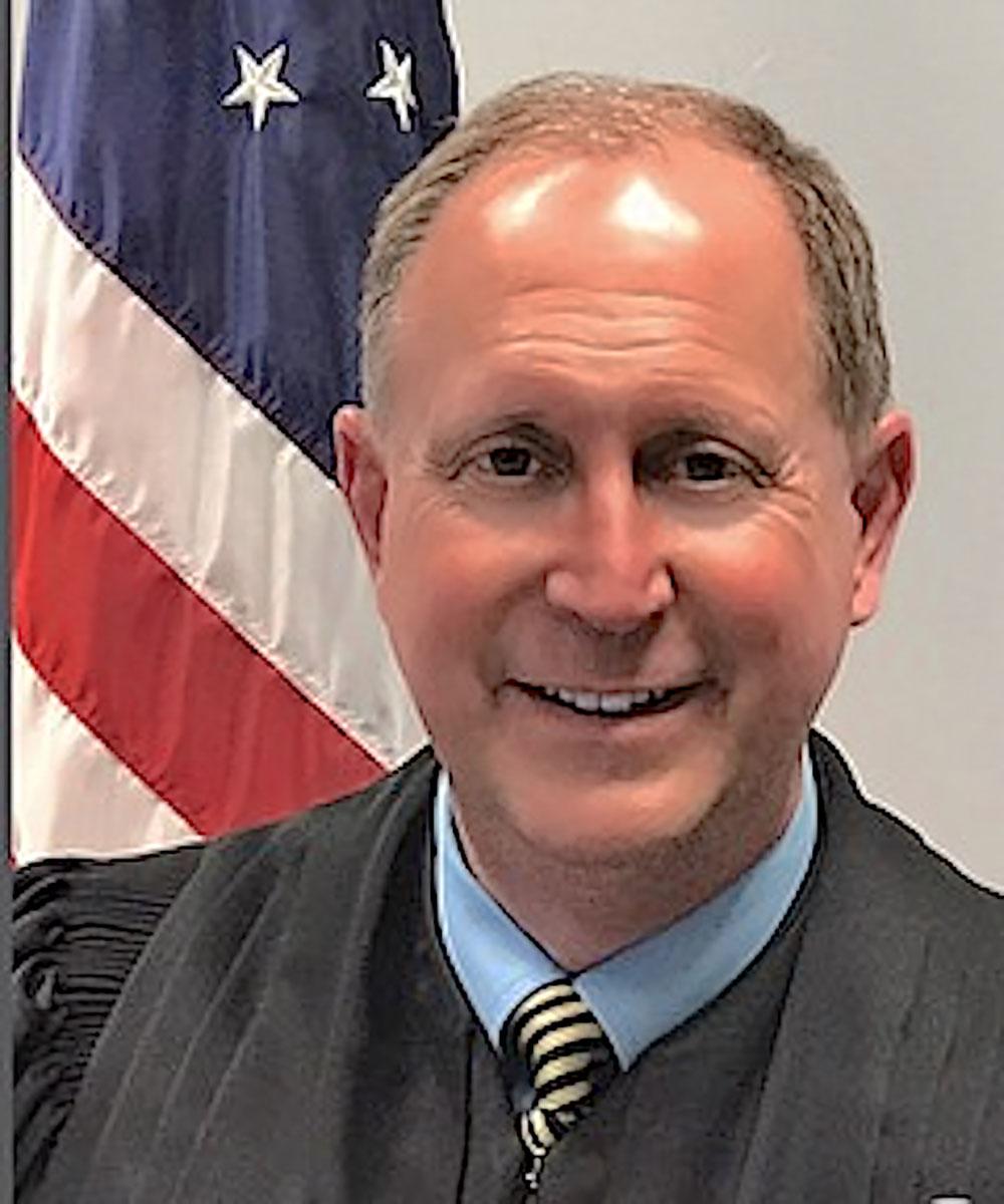Judge Frederick Hany announces bid for Probate, Juvenile Court
