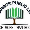 Oak Harobr Library Logo