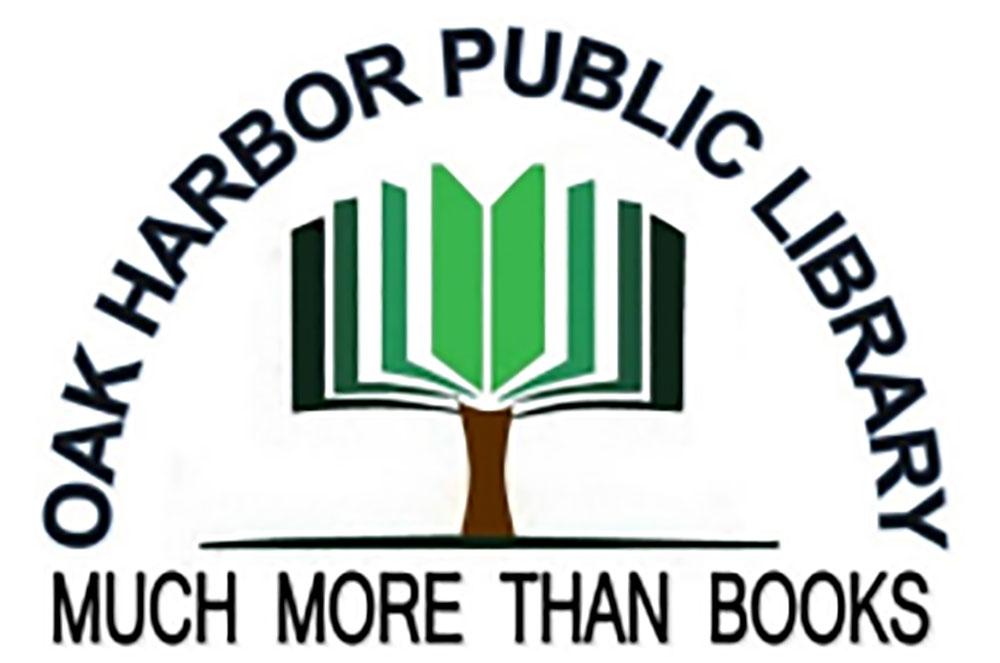 Oak Harbor Library hosts Mayor Babcock for Q&A