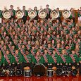 Image of OHHS Oak Harbor High School Marching Band