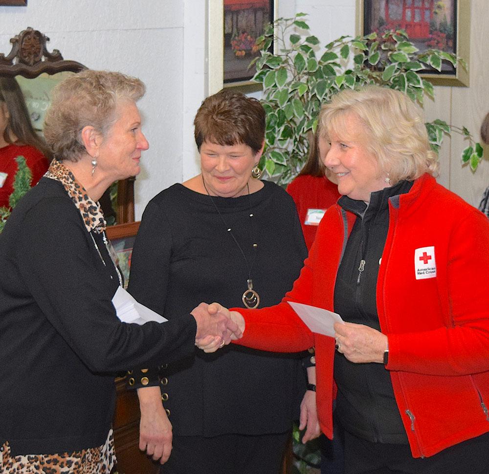 Portage Resale Center annual grants soar to $175,000