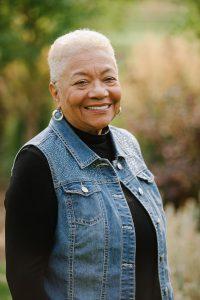 Dr. Carolyn C.W. Hines