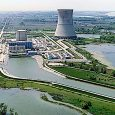 Image of Davis-Besse Nuclear Poawer Station
