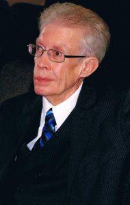 David R. Golden